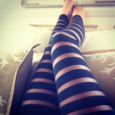 I want these tights!