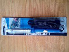 Jual beli solder ANMAX 40W 220V Longlife Tip di Lapak Mbish Bangun Indonesia - mbish_elektronik. Menjual Komponen Elektronik - solder ANMAX 40W 220V Longlife Tip ujung solder longlife TIP
