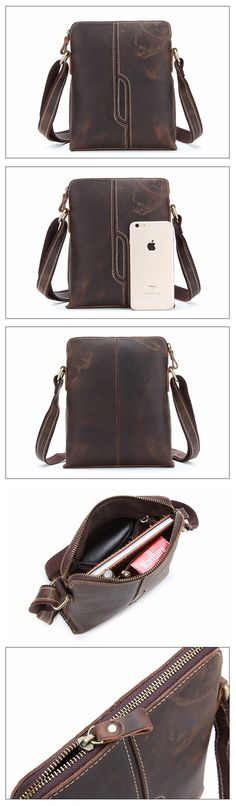 Men Good Quality Shoulder Bag Men's Travel Bags casual messenger Bags for Business