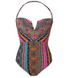 Hobie Treasure Swimsuit - Women's Swimwear | Buckle