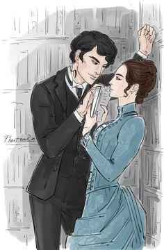 WILL AND TESSA ❤️❤️❤️❤️