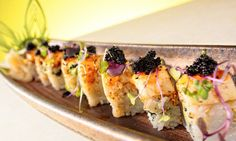55% off deal at Macku Sushi in Chicago