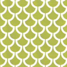 Kiwi Billow Fabric by the Yard #carouseldesigns