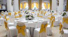 Bodas  / wedding Gran Hotel La Toja - Cuando se celebra un gran acontecimiento como una boda o un banquete, sólo se espera una cosa de un hotel de 5 estrellas, que todo sea perfecto.  - When you celebrate an important event, such as a wedding or a banquet, you only expect one thing from a 5-star hotel: everything has to be perfect.  #GranHotelLaToja #boda #wedding #banquete  #eventos #event  #IslaLaToja #Balneario #Spa #RiasBaixas #Galicia  http://www.granhotellatoja.com/celebraciones.php