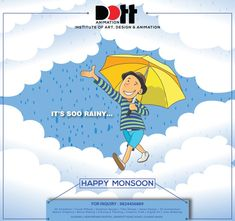 Monsoon Day