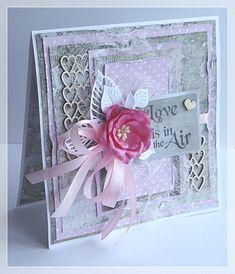 U Zofijki Cute Cards, Decorative Boxes, Scrapbook, Frame, Blog, Home Decor, Picture Frame, Decoration Home, Pretty Cards