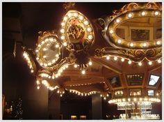 Hotel Monteleone Carousel Bar :)