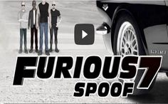 """Watch the very funny video - """"Fast and Furious 7 Desi Spoof"""". Video Fast And Furious, Very Funny Gif, Most Viral Videos, Movie Trailers, Latest Video, Desi, Hilarious, Social Media, Watch"""