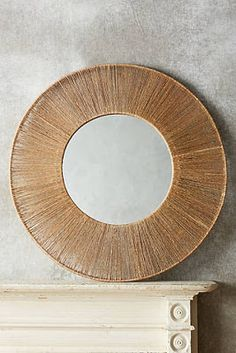 Anthropologie Favorites:: Art, Mirrors, and Decor