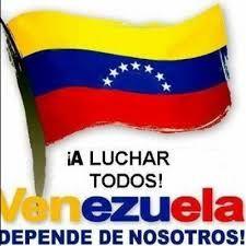 Opositores impugnarán el fraude en elecciones venezolanas
