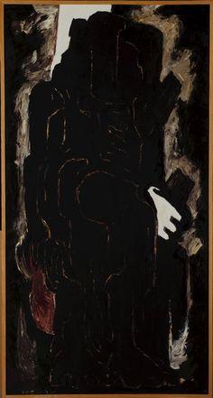 Clyfford Still (paintings, plastic arts, visual arts, fine arts)