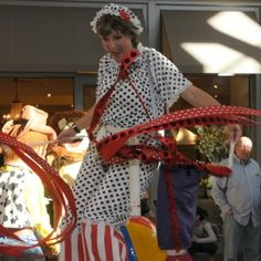 Photos: Centennial Carnival at Manhattan Village Jan 2012