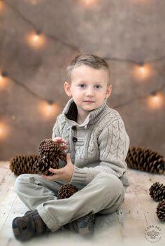 Winter Shoot Ideas - Children Photography
