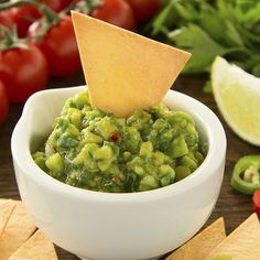 Beyoncé's Easy Guacamole | 15 Recipes Created By Your Favorite Musicians