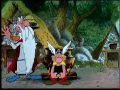Asterix e Obelix - Filme Completo Dublado-ASTERIX TVS