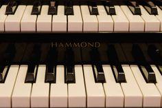 Hammond!