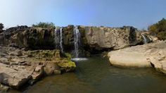 25 Amazing Weekend Getaways from Hyderabad | Thrillophilia.com