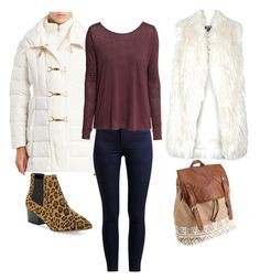 """""""Outfits de hoy"""" by xio1 on Polyvore Polyvore, Shoe Bag, Stuff To Buy, Bags, Outfits, Shopping, Clothes, Collection, Design"""