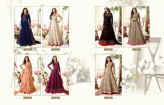 New Outfit Latest of here online huge collection with best rete. Salwar Suits, Salwar Kameez, Kurti, Drashti Dhami, Latest Sarees, Online Shopping Sites, Lehenga Choli, New Outfits, Party Wear