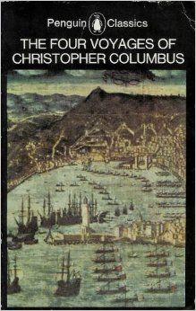 christopher columbus and the four voyages history essay Christopher columbus discovers - essay sample these four main voyages showed a change in navigation techniques that directly contradicted the common belief that the earth was flat although most people believe christopher columbus discovered america.