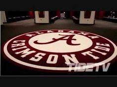 Alabama Football Hype 2012