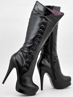 Boots by wendi