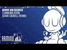 Armin van Buuren - Communication (David Gravell Extended Remix) - YouTube