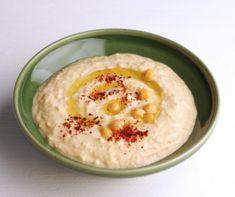 Csicseriborsókrém/Humusz Ethnic Recipes, Food, Essen, Meals, Yemek, Eten