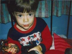My little Hazza..:3