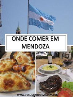 Listamos algumas opções de restaurantes para você visitar em Mendoza.
