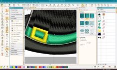 Embroidery Digitizing, Industrial, Logo, Logos, Industrial Music, Environmental Print