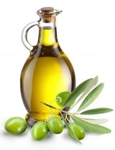 I use really good olive oil on my hair. It smells great. A tiny bit just on the ends to give it a more piece-y, slept in and second-day feel. -Brandon Holley, Editor-in-Chief I massage a little bit of warmed olive oil into the ends of my hair, but only during the summer months, when its super beach-and-pool fried. -Verena von Pfetten, Executive Digital Editor