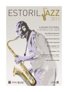 PORTFOLIO ESTORIL JAZZ