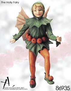 Cicely Mary Barker Holly Flower Fairy ** Read more reviews of the product by visiting the link on the image.
