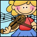 ThistleGirl- great music clip art for my music webpage