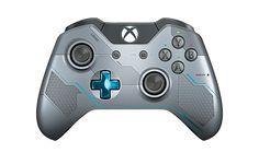 Halo 5 Controller