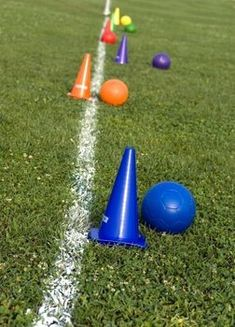 more obstacle course ideas