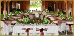 open air wedding barns | PLAN YOUR WEDDING AT THE FLORIDA AGRICULTURAL MUSEUM