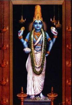 Thiruvalla Sree Vallabha Temple