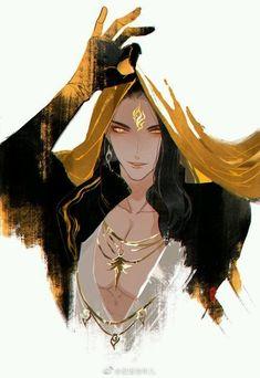 Fantasy Character Design, Character Design Inspiration, Character Concept, Character Art, Fantasy Boy, Dark Fantasy Art, Handsome Anime Guys, Cute Anime Guys, Dnd Characters