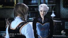 meet anna and elsa from once upon a time subtitulado tupa