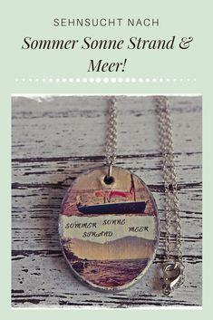 Damit du den Sommer immer bei dir trägst! Ketten, die zum Träumen verführen findest du unter www.memara.at Arrow Necklace, Pendant Necklace, Strand, Jewelry, Chains, Jewlery, Jewerly, Schmuck, Jewels