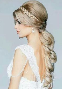 Fine Pinterest The World39S Catalogue Of Ideas Short Hairstyles Gunalazisus