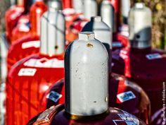 Flüssiggastank – kaufen oder mieten?