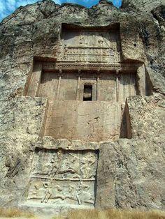 Del imperio persa