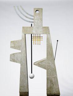 sculpture 1930s