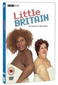 Little Britain.