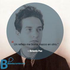 Radiante y diáfano astro de la noche mexicana, Octavio Irineo Paz y Lozano nace #undíacomohoy de 1914. #PiedraDeSol #Octavio Paz