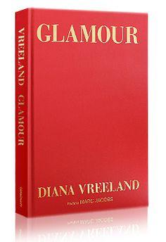 Diana Vreeland - also Andre Leon Talley's biog