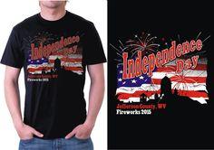 Fireworks design by A.N.D.I